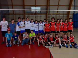 Turnaj v Polsku