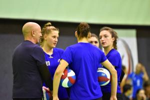 TJ Bižuterie volejbalistky II.NL